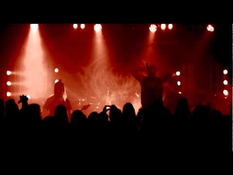 My Own Grave - Necrology (From upcoming DVD)