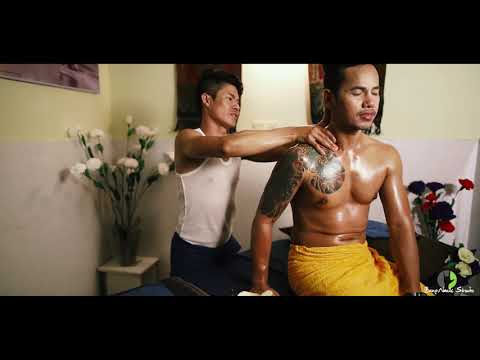 Paradise Massage(Gay Massage In Phnom Penh City )Above POC Bar.
