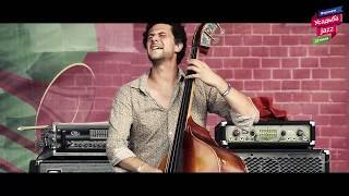 Усадьба Jazz в Воронеже (22 июля 2017, дворец Ольденбургских, Рамонь)