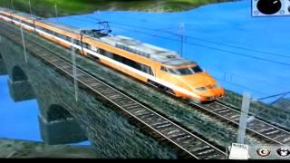 Virtual Railroad (2)