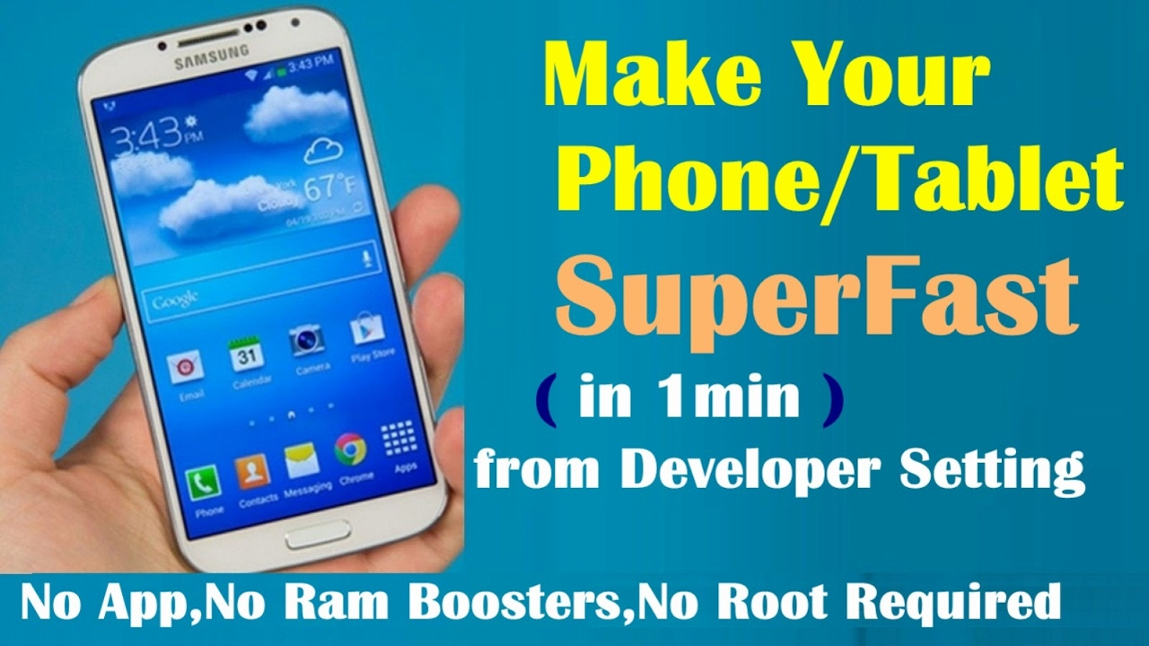 Camera Super Fast Android Phone make your android phone super fast in 1 minute hindiurdu slow mobile ko kaise kare