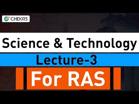 Science & Technology Lecturer-3 for RAS: Defence System of India