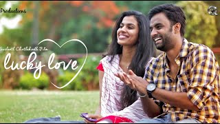 Lucky Love - Telugu Short Film 2015 || Hemachandra, Sravana Bhargavi