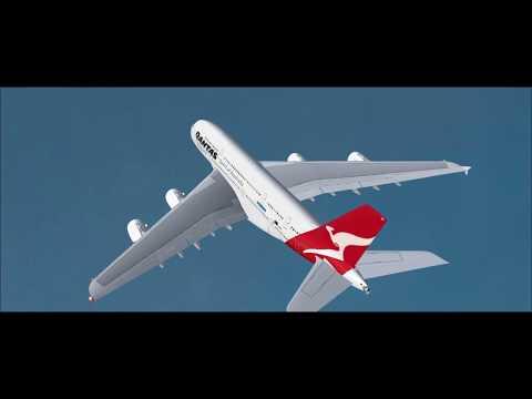 FS2004 - Aviation Music Video (7 Years)