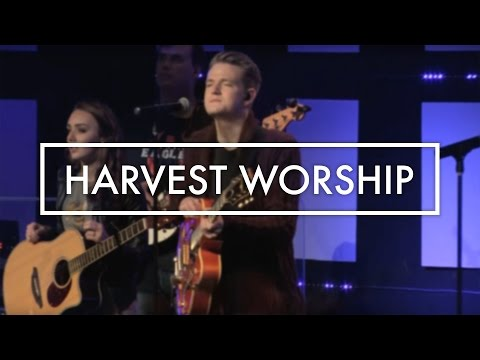 """I Have Decided"" - Harvest Worship feat. Sam Fisher"