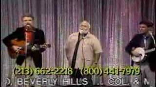 """The Limeliters """"Lonesome Traveler"""" Chabad Telethon (1989)"""