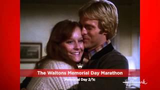 The Waltons Memorial Day Marathon