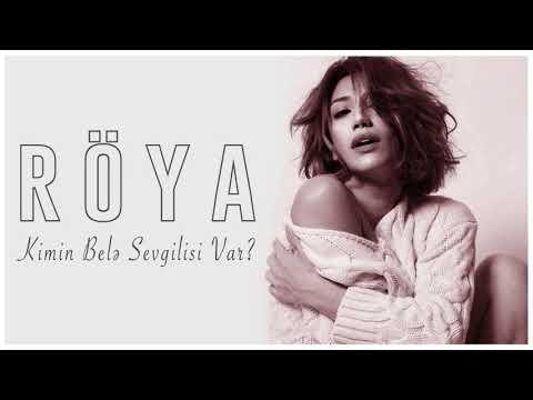 Röya - Kimin Bele Sevgilisi Var? (2019)
