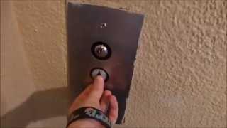 Dumpy Otis Elevators - 100 B Street - Santa Rosa, California
