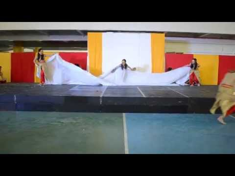 International Food Festival 2015 Performances - Class 3H4 - Malaysia and Indonesia