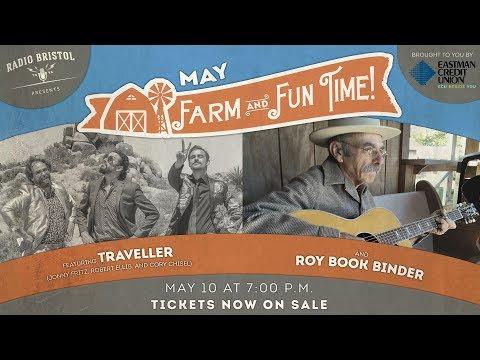 Farm and Fun Time - May 2018