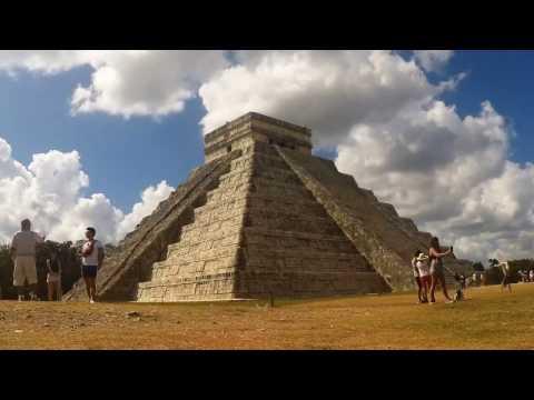 GoPro: Weekend on the Yucatan Peninsula