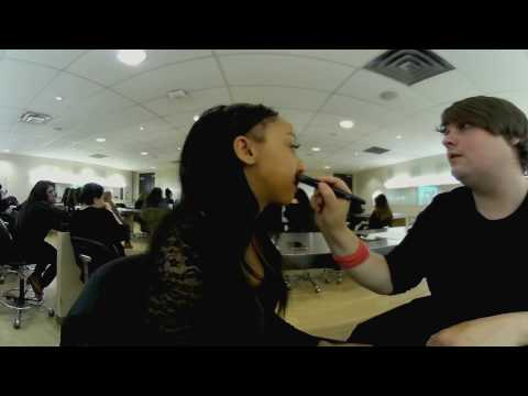 Business School - Cosmetics Facilities 360 Tour