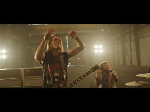 Whiskey Myers - Die Rockin' (Official Video)