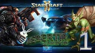 Пасхалки StarCraft 2: Legacy of the Void - Часть 1 | Easter Eggs №1 - LOTV