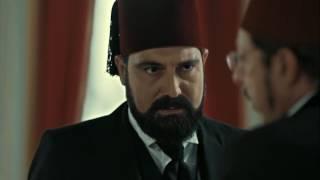 Payitaht Abdülhamid 17. Bölüm - Mahmud Paşa'ya tokat!
