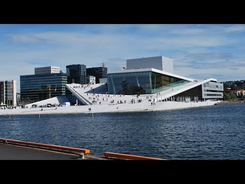 10 Top Tourist Attractions in Oslo
