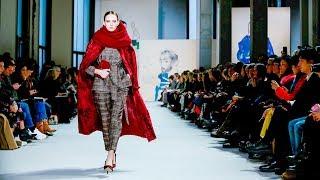 Akris | Fall Winter 2018/2019 Full Fashion Show | Exclusive