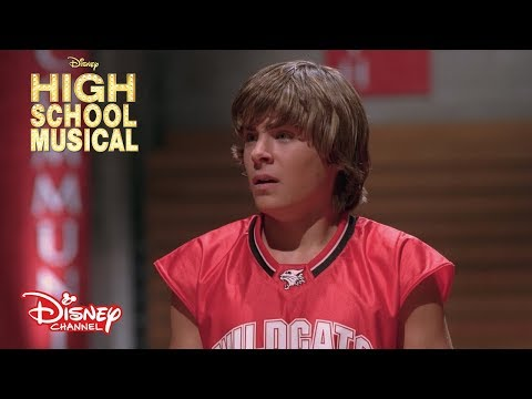 Get´cha Head In The Game | Video Musical | High School Musical
