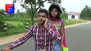 Video of Traffic Awareness by Purulia Police