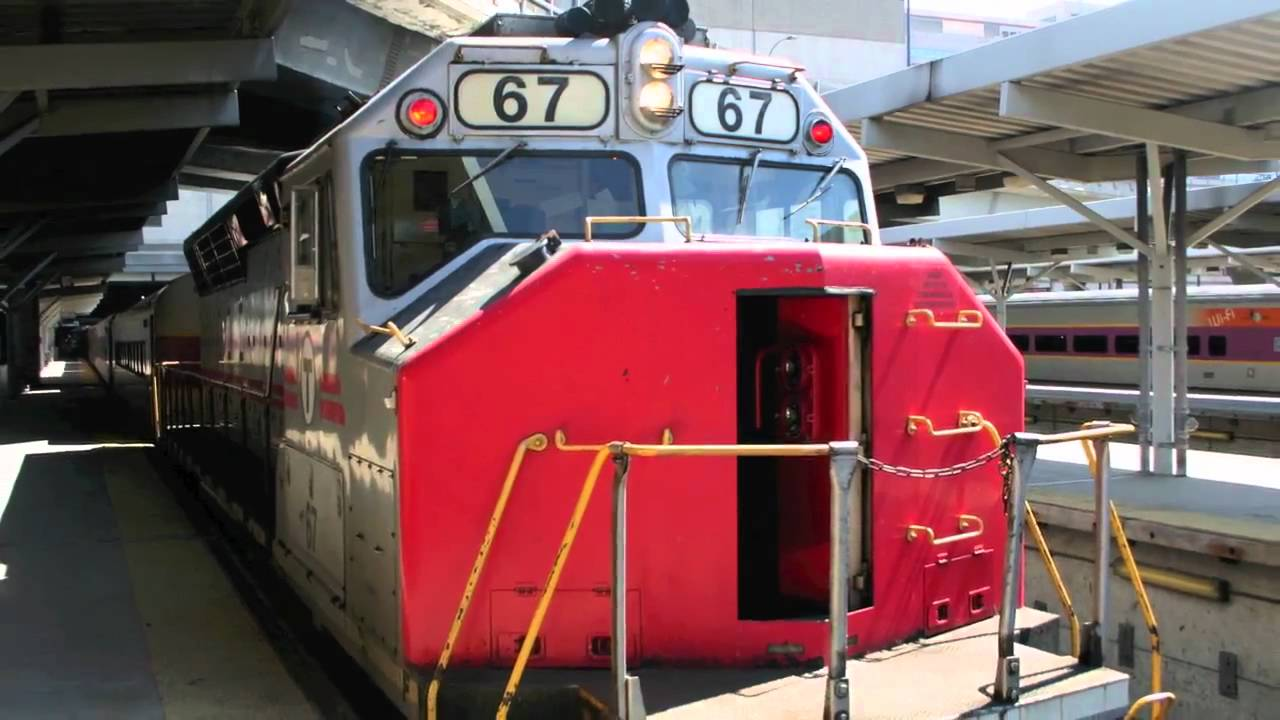 Marc locomotive 67 cab tour youtube for Do metro trains have bathrooms