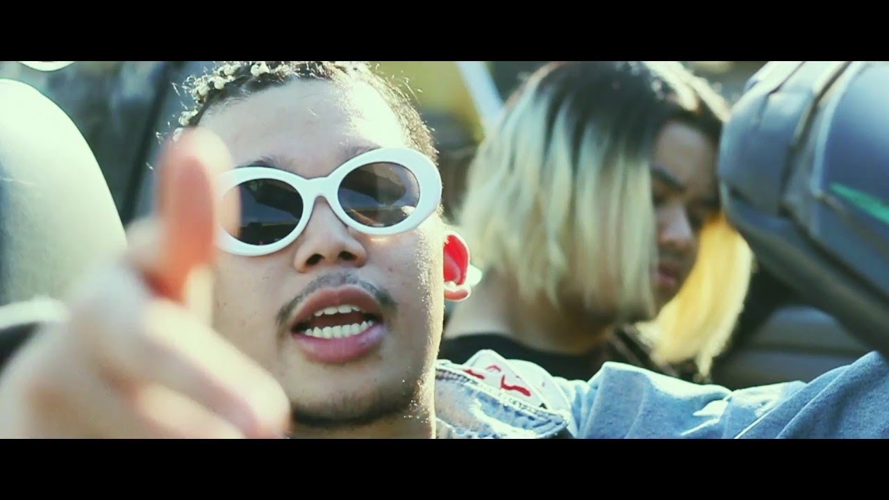 FIIXD - 1 HUNNID ft  IG Southside & TOB Southside (Official Video)