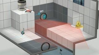 Portal 2: Perpetual Testing Initiative Run Through
