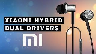 Xiaomi Hybrid Dual Drivers Обзор. СУПЕРСКИЕ