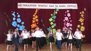 Podpatrzone w rytmie poloneza