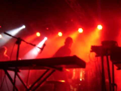 A Toys Orchestra - Panic Attack #1 (Live @ Circolo degli Artisti) mp3