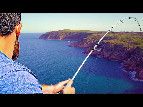 Reef Fishing The Victorian Coast - It's All About The Journey