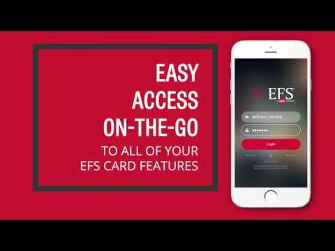EFS CardControl