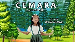 Terbaik || Lirik Lagu Cemara Ciptaan AT Mahmud || Cover by Ceo Jati Atmodjo