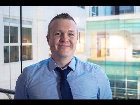 Matt Cox, Test Manager, Capita Asset Services