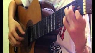 Đội kèn tí hon - Solo Guitar/Hạc ~ easy
