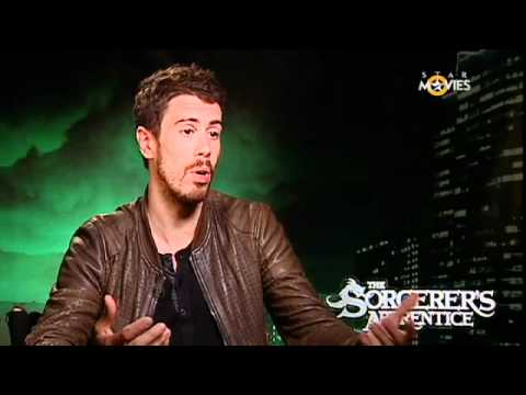 STAR Movies VIP Access: The Sorcerer's Apprentice  Toby Kebbell