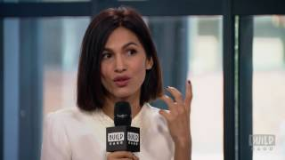 """Video Elodie Yung On """"The Defenders"""" & """"The Hitman's Bodyguard"""" download MP3, 3GP, MP4, WEBM, AVI, FLV November 2017"""