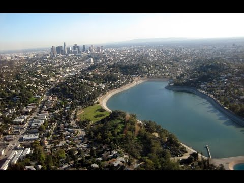 A Walk Around The Neighborhood Silver Lake, Los Angeles