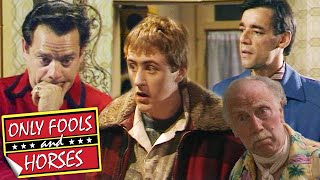 Greatest Moments From Series 2 | Only Fools And Horses | BBC Comedy Greats