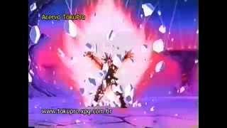 Tüm klasik Cartoon Network Brasil çıkartmalar Z Dragon Ball-