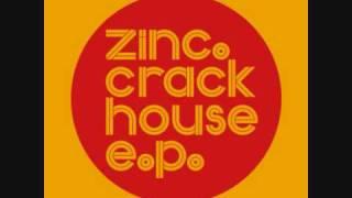 DJ Zinc - Blunt Edge