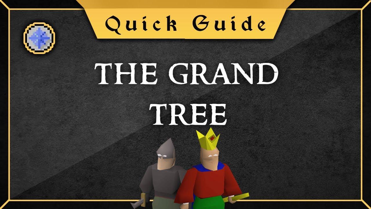 [Quick Guide] The Grand Tree by Slayermusiq1