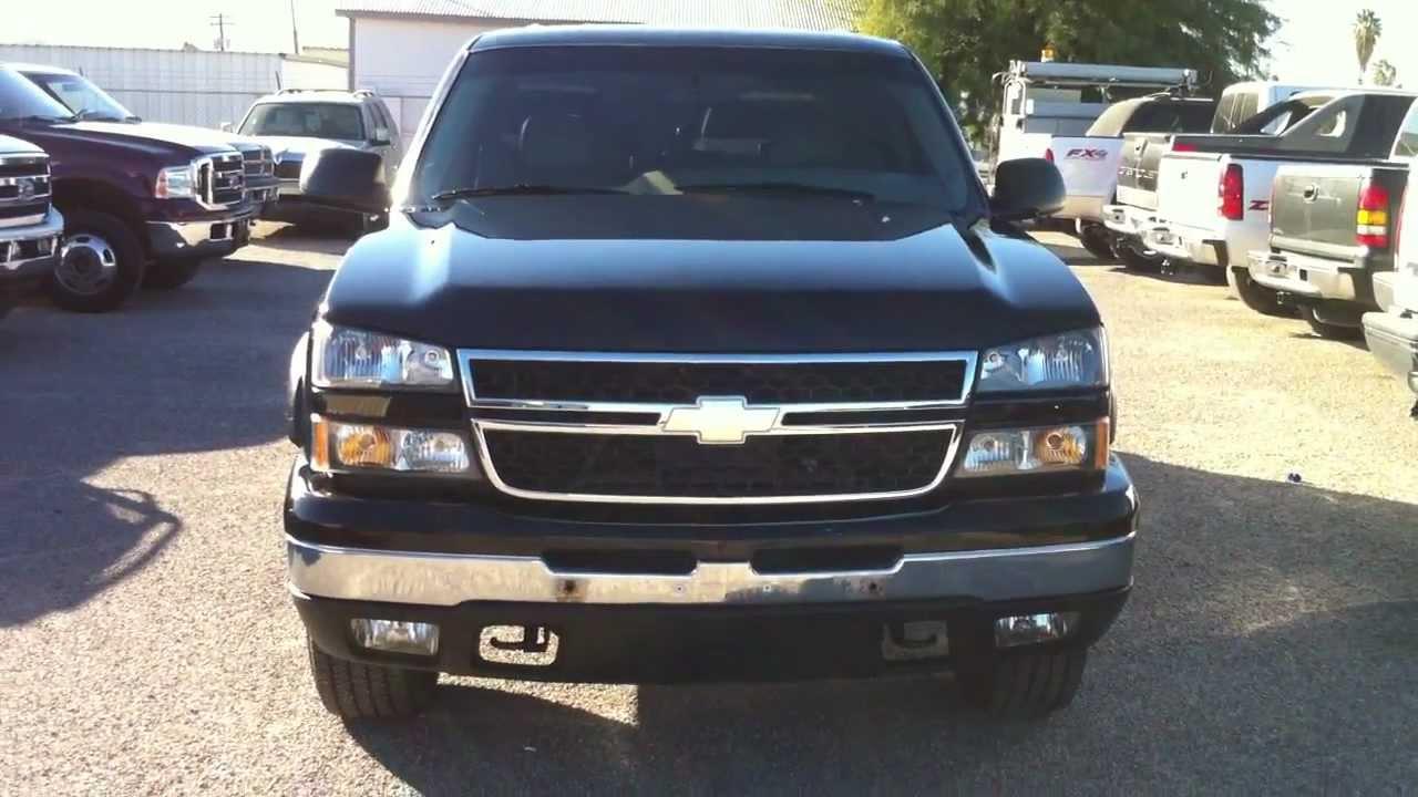 Chevrolet Silverado Cheyenne >> 2006 Chevrolet Silverado 4x4 Wheel Kinetics - YouTube