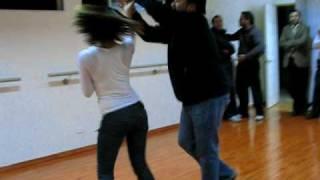 Ultima Salsa de mi amigo Ariel Lucero en Chile.....Te quiero Gordo!!!