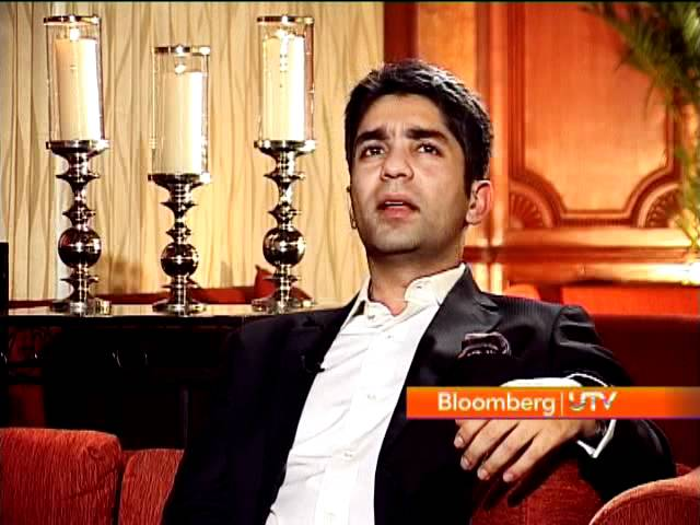 Date: Abhinav Bindra talk about his book and also about his passion for Shooting - Part 2