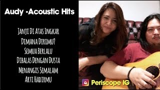 Audy - Acoustic Hits