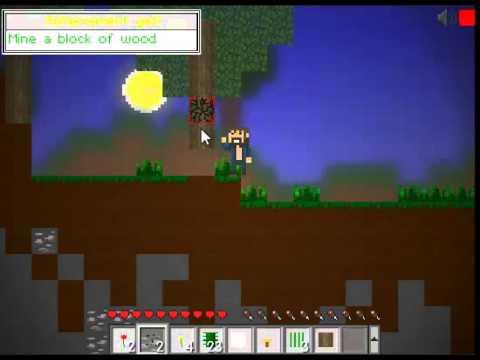 Mine Blocks 1.23 - Minecraft Game Online