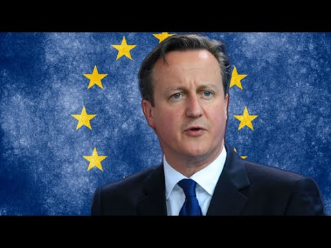 Five key changes Cameron wants from the EU