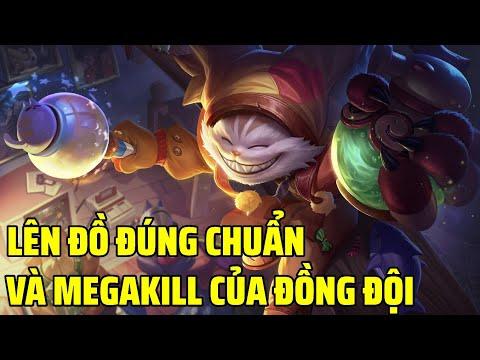 Mganga Pháp Sư Mèo - Cách Lên Đồ Mganga Mùa 14 Chuẩn Nhất Leo Rank   Gia Huy GT