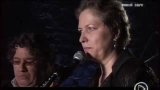 """Татьяна Виноградова - джем с группой """"Психочтения"""", 2011"""